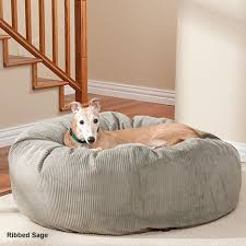 Dog Beds Drs Foster and Smith Warm & Cuddly Deluxe Slumber Ball
