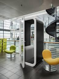 internal office pods. Framery O Phone Booth (Office Pod) Width: 1000mm Heigth: 2300mm Depth: Internal Office Pods