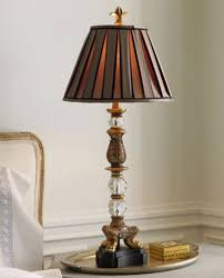 Tall Modern Table Lamps For Bedroom