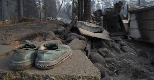 California Camp Fire Now 100% Contained After Wildfire Death Toll ...