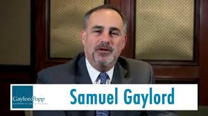 How Is The Value Of A Workers Compensation Case Determined Nj Attorney Sam Gaylord Explains