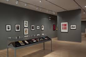 organized by for the center for art design and visual culture and the national museum of african american history and culture smithsonian insution