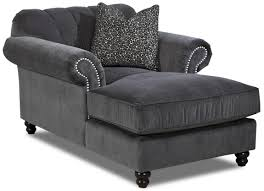 Traditional Living Room Furniture Stores Flynn Chaise By Klaussner Shays Lounge Pinterest