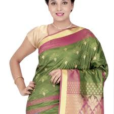 Latest Design Kanjivaram Sarees Mysore Silk Sarees Online Kanjivaram Sarees Online India
