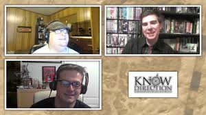 Interview with F. Wesley Schneider of Paizo - Know Direction Pathfinder  Podcast 118 - YouTube