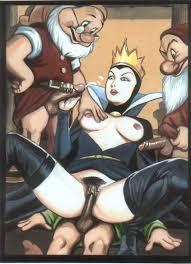 Snow White xxx GotoFap