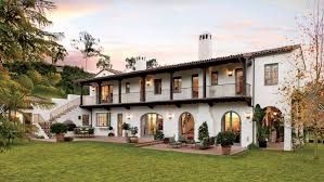 Captivating Spanish Colonial Revival Architecture Has Flourished Along This Stretch Of  Coast Since The 1920s, Says