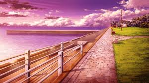 Anime Scenery (#492233) - HD Wallpaper ...