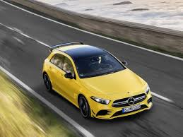 That was until the introduction of the a35 amg. New Mercedes A35 Amg For Sale Jardine Motors Mercedes Benz