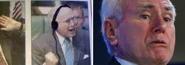John howard is an australian actor who has appeared in such films as mad max: John Howard S Reaction To Australia S Greatest Meme Is Classic Howard