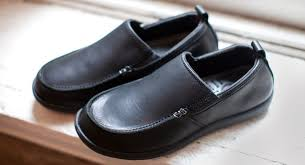 Crocs and Sweatpants You Could Wear in a Business Office Maybe