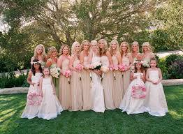 Chart Westcott Wedding Spring Garden Wedding In Montecito California Inside Weddings
