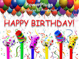 free happy birthday template birthday powerpoint happy birthday ppt happy birthday powerpoint