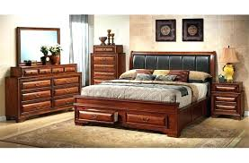 brown leather headboard queen bed sleigh wood tufted leather tufted headboard brown king beds headb