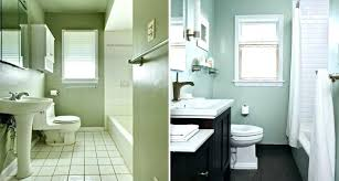 Average Cost Of Bathroom Remodel Per Square Foot Bathroom Redo