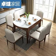 large oak dining tables kitchen table solid chairs small round modern wood painted la