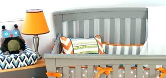 orange crib bedding set orange baby bedding sets orange baby bedding sets baby boy deer crib