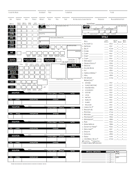 dnd 3 5 character sheet d20 despot improved character sheet v2 0
