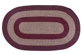 oval braided rug hand woven oval rugs