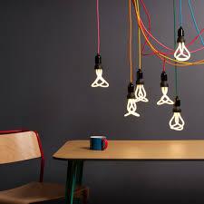 designer lighting. Q Lighting Limited - Plumen 001 Original CFL Lamp Designer