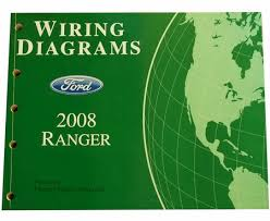 wiring diagram ford ranger 2008 wiring image ford electrical wiring diagrams 2008 ford automotive wiring diagrams on wiring diagram ford ranger 2008