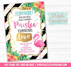 Luau Flyer Free Hawaiian Luau Flyer Template Printable Watercolor Flamingo