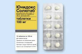 солютаб лечение простатита