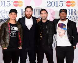 Black Tie Theme Rudimental Strayed From The Black Tie Theme With Their