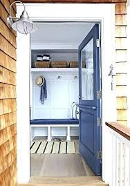 post modern dutch door interior design canopy front wooden kit home