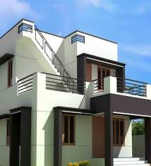 Small Picture Small Home Kerala House Design Modern Small House Plans Home
