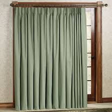 crosby pinch pleat patio panel 96 x 84