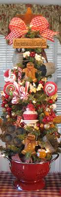 Kitchen Christmas Tree Love The Bowl It Is In Run Run As Fast As You Can You Cant