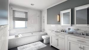 Bathroom remodel gray tile Remodeled Bathroom Remodel Ideas That Really Pay Off Realtorcom Bathroom Remodel Ideas That Really Pay Off Realtorcom