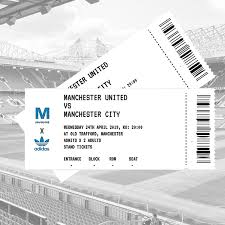 Competition: Win Manchester Derby Tickets