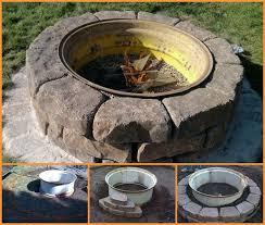 Backyard Fire Pit Designs 19 Impressive Outdoor Fire Pit Design Backyard Fire Pit Design Ideas
