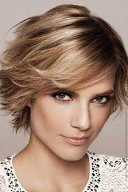 صور قصات شعر قصير ستلهمك وفقا لشكل وجهك