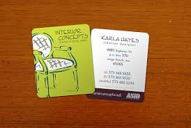 business cards interior design. The Splendid Yellow Card Sensation With Interior Concepts Karla Hayes Designer Business Cards Design