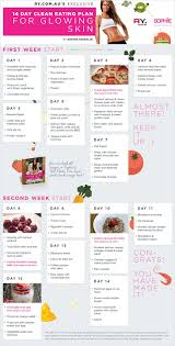 Beautiful Skin Diet Plan And Tips Skincare Acne Tips Anti
