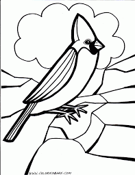 Small Picture adult bird color page bird coloring pages blue jay lazer bird