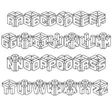 drawing 3d alphabet letters 3d alphabets drawings a to z how to draw 3d graffiti letters