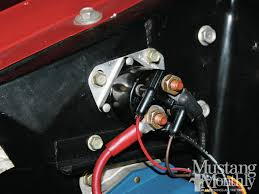 mump restoration questions starter solenoid caf a mustang starter solenoid wiring diagram wiring diagram 1536 x 1152