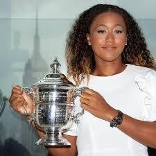 Forbes reports that her net worth is $2.6 billion—of which $75 million is from own. Naomi Osaka Tops Serena Williams As World S Highest Earning Female Athlete Tennis The Guardian