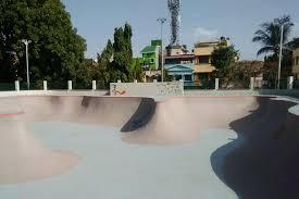 baba saheb ambedkar skate park pune