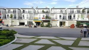 Nhà phố Phúc An City - Căn hộ Phúc An City thu hút đầu tư