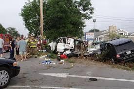 after benjamin shealey 32 hit albert della malva at a bus stop police