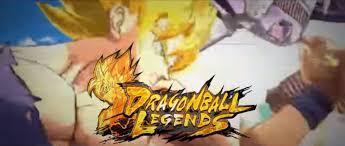 Dragon Ball Legends Guide Tips And Tricks For Saiyan