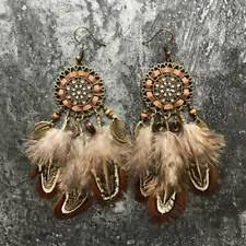 Hook <b>Ethnic Fashion Earrings</b> for sale | eBay