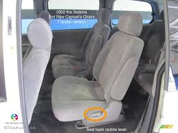 seat in the 3rd row you ll need to twist the female end of the seat belt the buckle 3 full revolutions to shorten it before buckling the seat belt