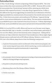 Ohio Drunk Driving Defense Guide Pdf