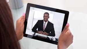 How To Do A Video Interview How To Do A Live Video Interview Without Messing Things Up Jobstarta